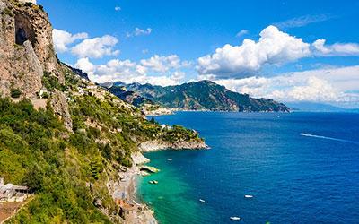 Italijani in poletne počitnice
