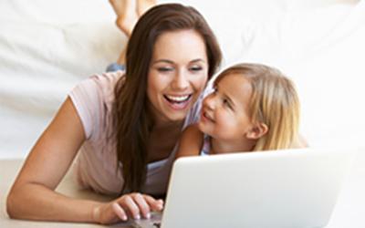 Spodbudite otrokovo zanimanje za angleščino