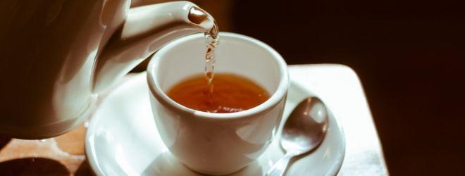 Britanci so eni največjih porabnikov čaja na svetu.
