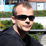 Armin Gorjup