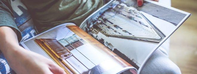 Prevajanje reklamne brošure