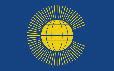 Commonwealth of Nations – Skupnost narodov