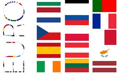 Koliko uradnih jezikov je v državah članicah EU?