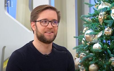 Grščina na RTV SLO: Božične navade