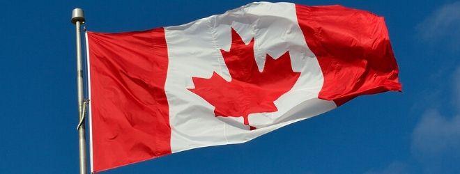 Kanada in sleng.
