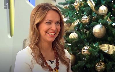 Litovščina na RTV SLO: Litvanski Božič