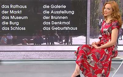 Nemščina na RTV SLO: Praktične fraze za potovanje po Nemčiji