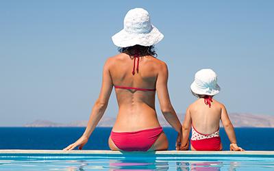 5 načinov za učenje jezika med poletnimi počitnicami
