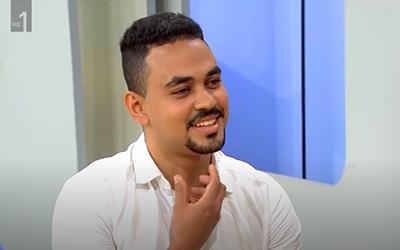 Arabščina na RTV SLO: Praktične fraze