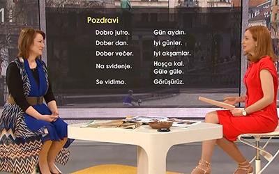 Turščina na RTV SLO: Praktične fraze