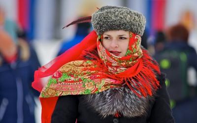 Rusko novo leto
