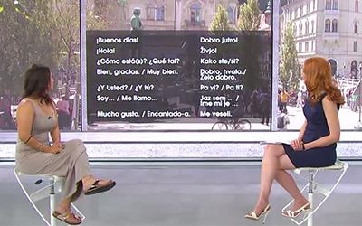 Španščina na RTV SLO: Praktične fraze na dopustu