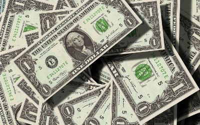 Ameriški dolar