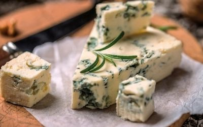 Gorgonzola – italijanski žlahtni sir
