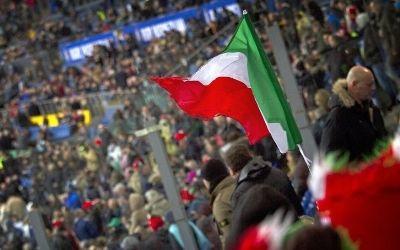 Italija – olimpijska velesila