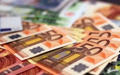 Nemščina in denarni frazemi