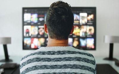 Ameriška vs. britanska televizija