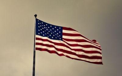 Ameriška zastava