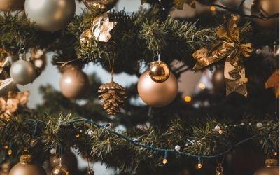 Viktorijanske božične tradicije