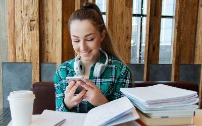 Nasveti za učenje angleščine za najstnike doma