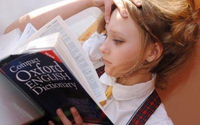 Angleščina in novosti v slovarju