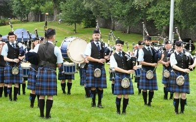 Škotski klani in njihove zanimivosti