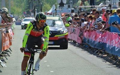 Giro d'Italia – kolesarska dirka
