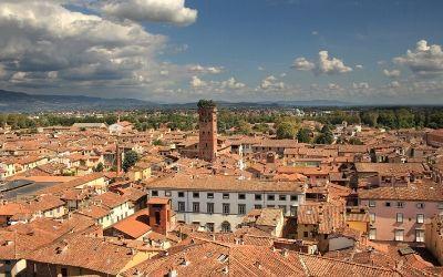 Lucca in zanimiva dejstva