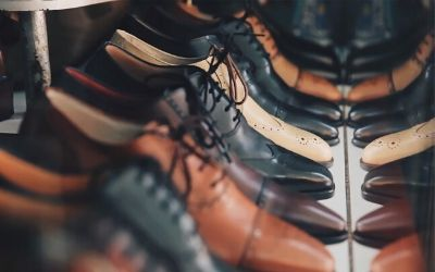 Skrivnosti italijanskih čevljev