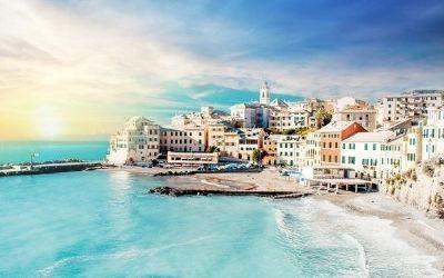Italijanščina in obisk italijanske obale