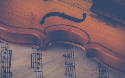 Antonio Vivaldi in zanimiva dejstva