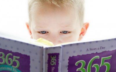 Tuji jeziki - nasveti za učenje otrok doma