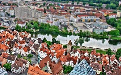 Stuttgart – nemško avtomobilsko mesto