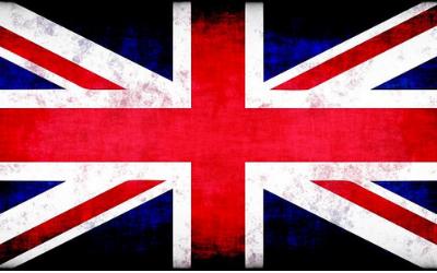 Union Jack – zastava Združenega kraljestva