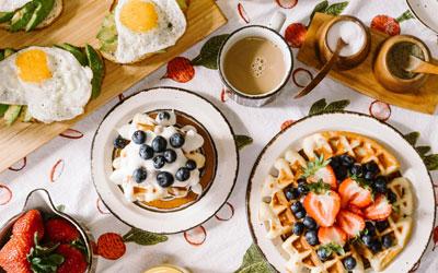 [Video] - kako zajtrkujejo Angleži, Nemci in Italijani